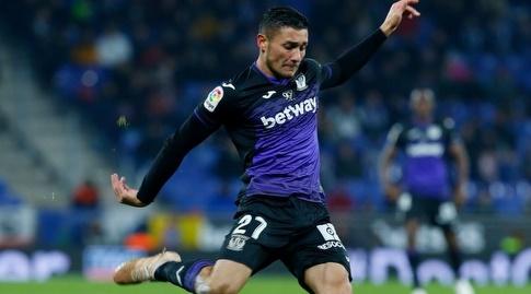 אוסקר רודריגס בועט (La Liga)