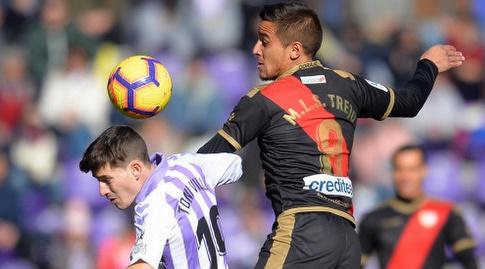 אנס אונאל מול טוני (La Liga)