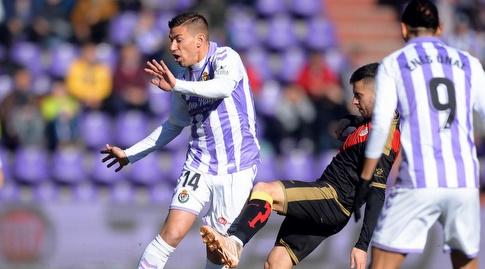 רובן אלקראס בועט (La Liga)
