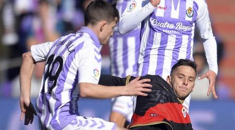 טוני מוסר (La Liga)