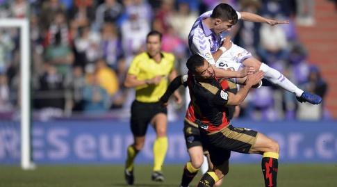 טוני מוכשל (La Liga)
