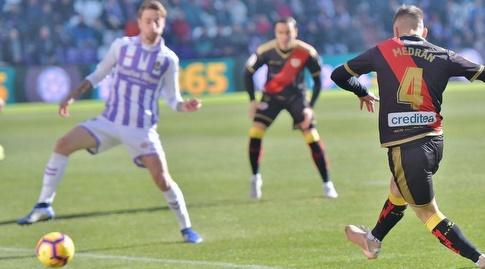 אלברו מדראן כובש (La Liga)