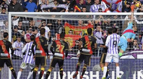 סטולה דימיטרייבסקי מתעופף (La Liga)