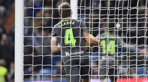 אסייר אייראמנדי חוגג (La Liga)