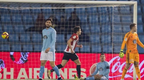 הכדור ברשת של בלנקו (La Liga)