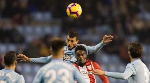 קבראל מעל וויליאמס (La Liga)