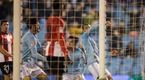 בלטראן כובש (La Liga)