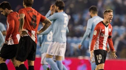 מוניאין כועס (La Liga)