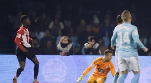 וויליאמס כובש (La Liga)