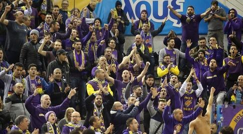 אוהדי חולוניה (FIBA)