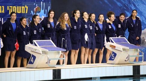 נבחרת הנשים בכדורמים (פטריסיה בן עזרא)
