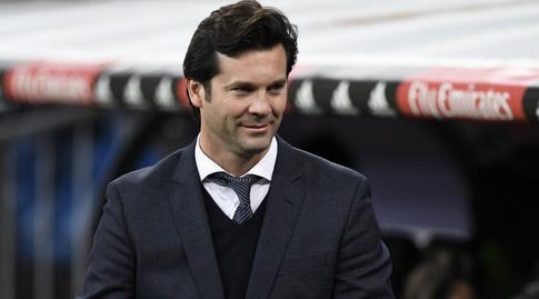 """סנטיאגו סולארי. """"שחקנים תמיד רוצים לשחק, זה מקשה על קבלת ההחלטות"""" (La Liga)"""