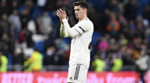 ברהים דיאס בסיום (La Liga)