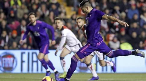 מקסי גומס בועט (La Liga)