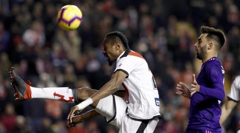 עבדולייה בא נוגח (La Liga)
