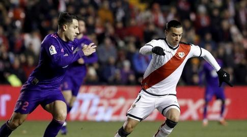 ראול דה תומאס אחרי הכדור (La Liga)