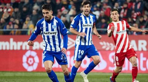 גארסיה וסוברינו (La Liga)