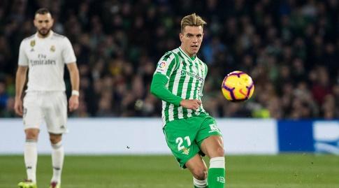 ג'ובאני לו סלסו מוסר (La Liga)