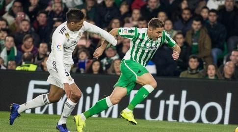 רפאל וראן אחרי חואקין (La Liga)