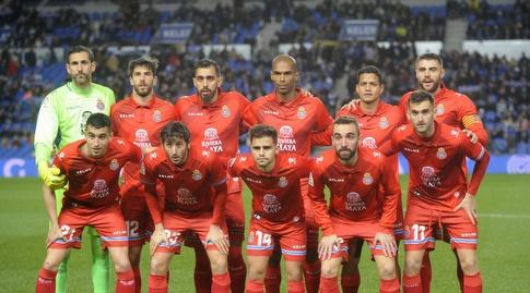שחקני אספניול (La Liga)