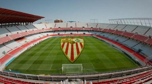 ראמון סאנצ'ס פיחואן (La Liga)