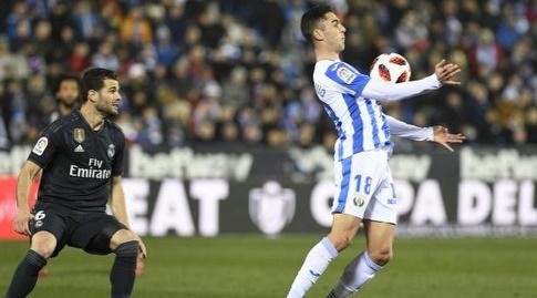 נאצ'ו מול מרינו (La Liga)
