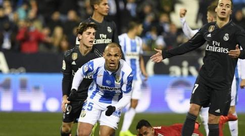 בריית'וויט חוגג (La Liga)