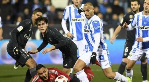 בריית'וויט כובש (La Liga)