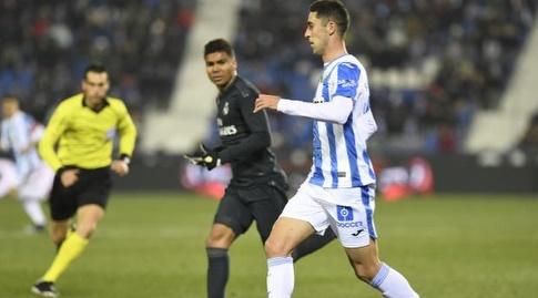 מרינו עם הכדור (La Liga)