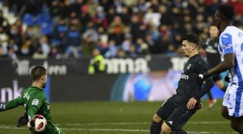 דיאס מחמיץ (La Liga)