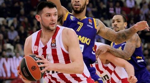 קוסטאס פפניקולאו (euroleague)