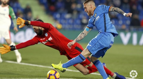 ויטורינו אנטונש בועט (La Liga)