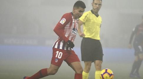 אנחל קוראה (La Liga)