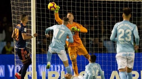 רובן בלנקו הודף (La Liga)