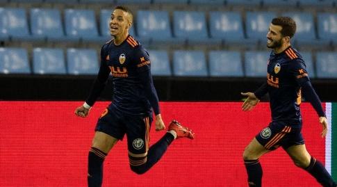 רודריגו מורנו חוגג (La Liga)