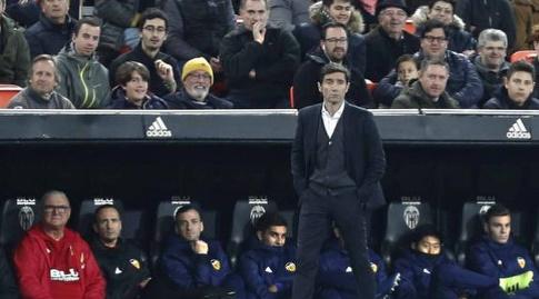 מרסיליניו (La Liga)