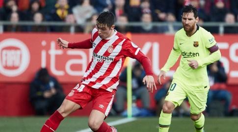 ליאו מסי אחרי פדרו פורו (La Liga)