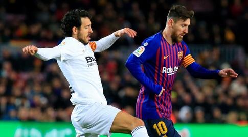 דני פארחו אחרי ליאו מסי (La Liga)