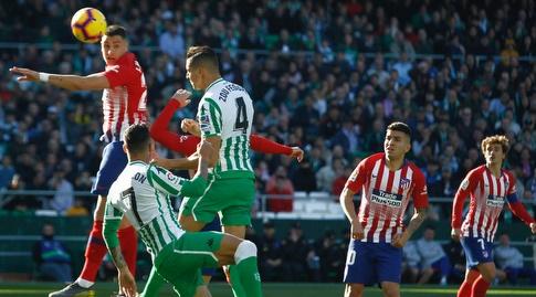 זוהיר פדאל נוגח (La Liga)