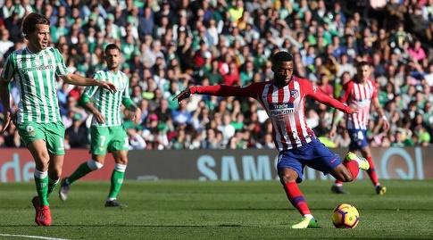 תומא למאר בועט (La Liga)
