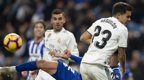 סרחיו רגילון (La Liga)