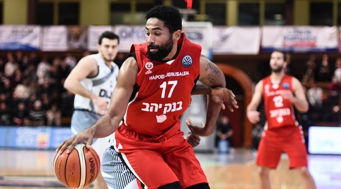 דשון באטלר (FIBA)