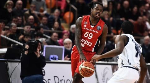 ג'ייקוב בראון (FIBA)