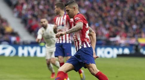ויטולו עם הכדור (La Liga)