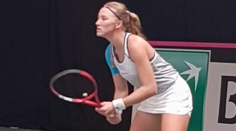 לינה גלושקו (באדיבות איגוד הטניס) (מערכת ONE)