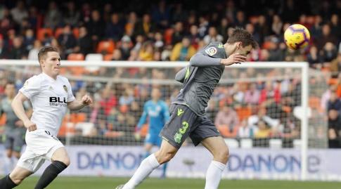 דייגו יורנטה נוגח (La Liga)
