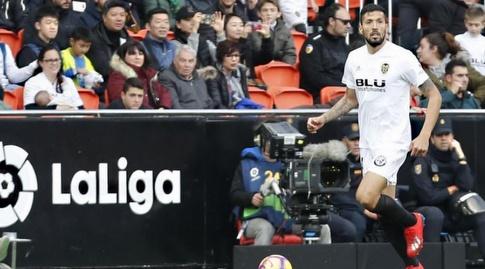 אסקייל גראיי עם הכדור (La Liga)