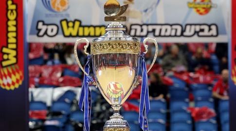 גביע המדינה (אורן בן חקון)