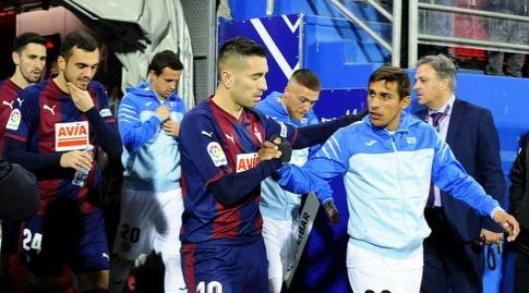 שחקני הקבוצות (La Liga)