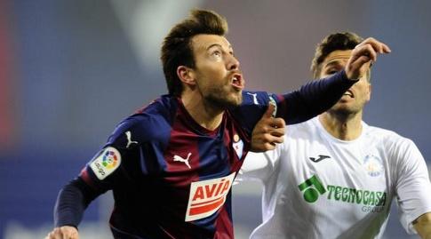 אנריק בפעולה (La Liga)